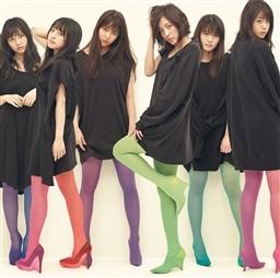 11月のアンクレット 初回限定盤 Type E(マキシ+DVD複合)