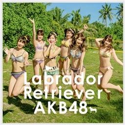 ラブラドール・レトリバー Type K<初回限定盤>(MAXI+DVD複合)