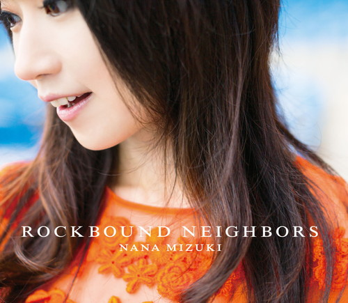 ROCKBOUND NEIGHBORS(通常盤)