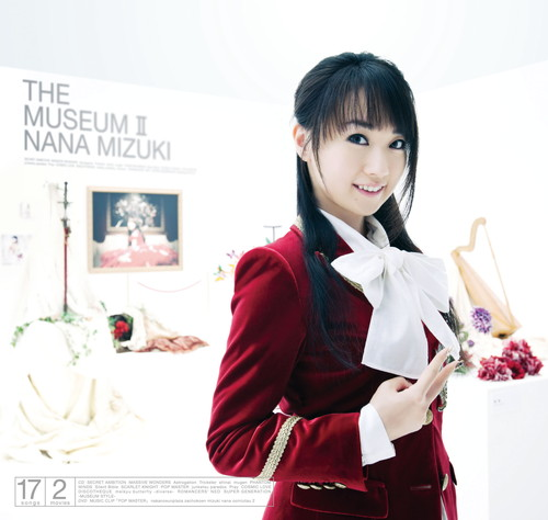THE MUSEUM�U(CD+DVD複合)