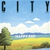 CITY/HAPPY END BEST ALBUM