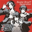 Buster Bros!!! Generation