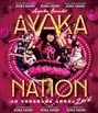 AYAKA−NATION 2016 in 横浜アリーナ LIVE Blu-ray