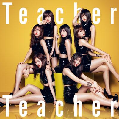 『Teacher Teacher』AKB48