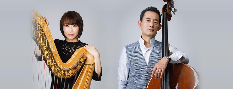 早川りさこ&池松宏