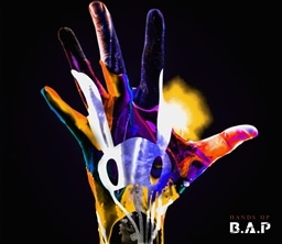 HANDS UP<初回限定盤B>(CD+PHOTO BOOK)