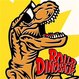 Roll B Dinosaur King Records Official Site